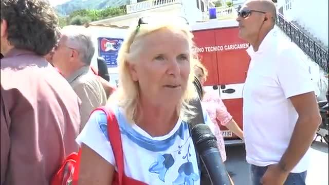 Sisma Ischia, la rabbia dei residenti: additati come abusivi